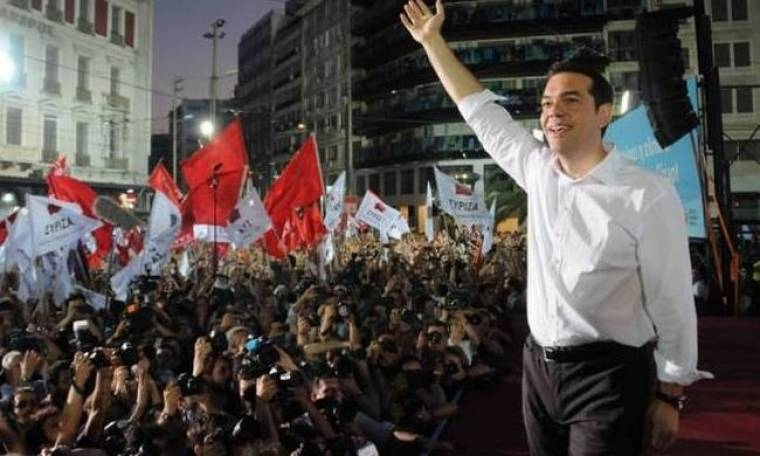 «Σταθερή πρωτιά του ΣΥΡΙΖΑ απ' το φθινόπωρο»!