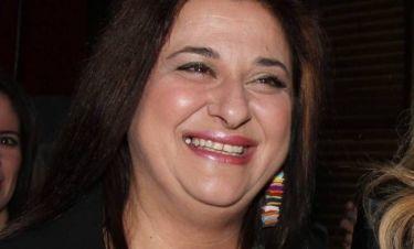 Ελισάβετ Κωνσταντινίδου: Μετάνιωσε που είπε «όχι»  για το «Μπρούσκο»