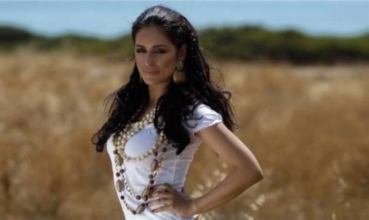 Χριστίνα Σάλτη: «Η μαμά μου έκανε δυο δουλειές για να έχουμε τα απαραίτητα»