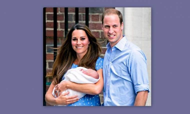 Kate Middleton-William: Πενήντα ένοπλοι φρουροί θα έχουν υπό την επίβλεψή τους τον μικρό πρίγκιπα