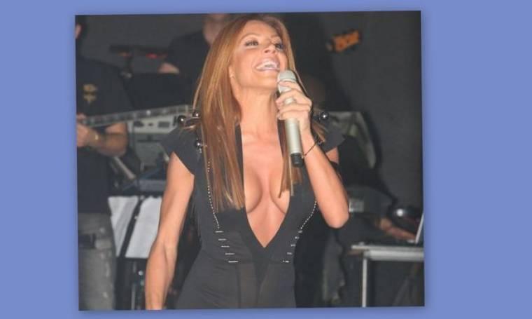 Μαριάντα Πιερίδη: Με μία σέξι φωτογραφία της στο διαδίκτυο αποχαιρέτησε τους ακροατές της