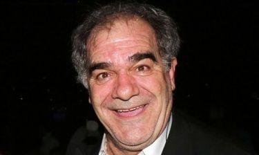 Γιάννης Μποσταντζόγλου: «Είμαι κτηνωδώς μονογαμικός»