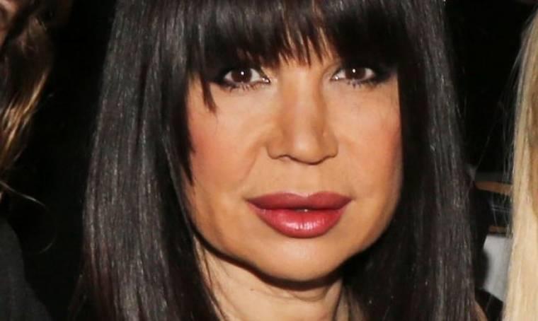Χριστίνα Μαραγκόζη: «Έχω καεί, έχω τσουρουφλιστεί, έχω πέσει, έχω πληγωθεί, αλλά στάθηκα πάλι όρθια!»