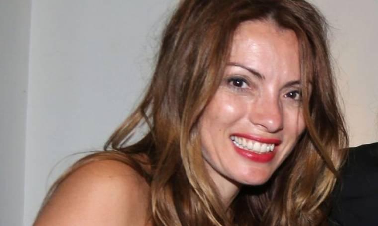 Αλεξάνδρα Πασχαλίδου: «Έκανα ψυχανάλυση όταν ήμουν έγκυος και με οδήγησε σε κατάθλιψη»