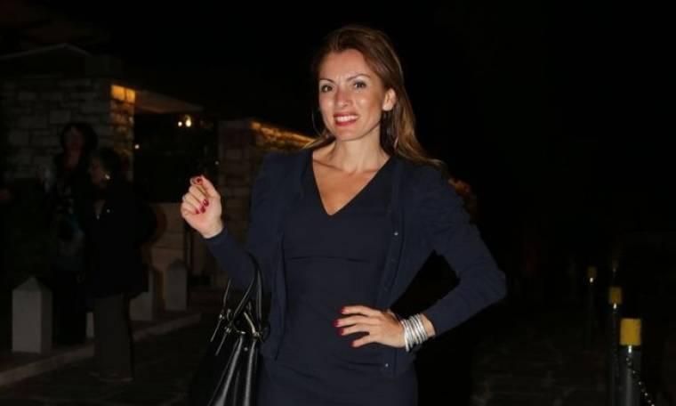 Αλεξάνδρα Πασχαλίδου: «Επί δύο χρόνια ήμουν τελείως μόνη μου»