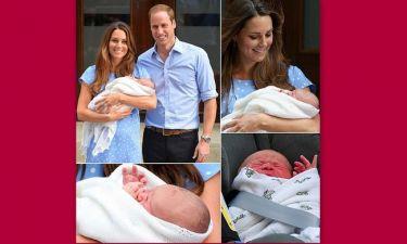 Όλες οι λεπτομέρειες για την βάφτιση του μωρού της Kate Middleton και του πρίγκιπα William