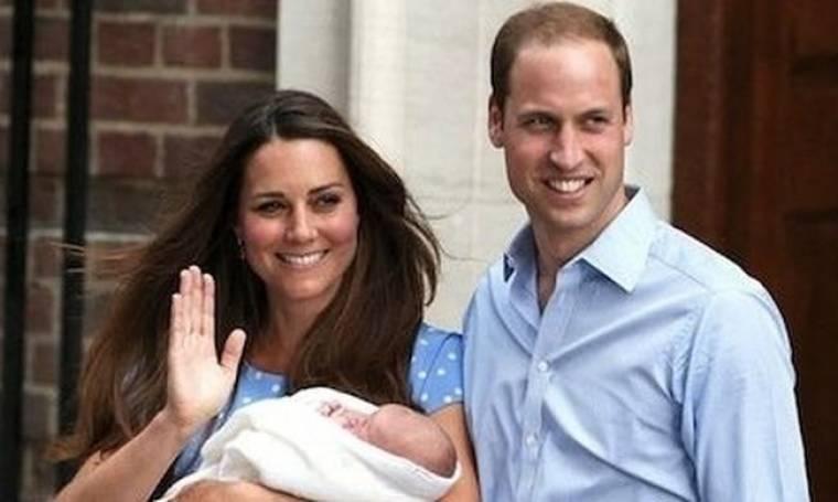Πόσοι φρουροί θα φυλάσσουν το βασιλικό μωρό του Buckingham;