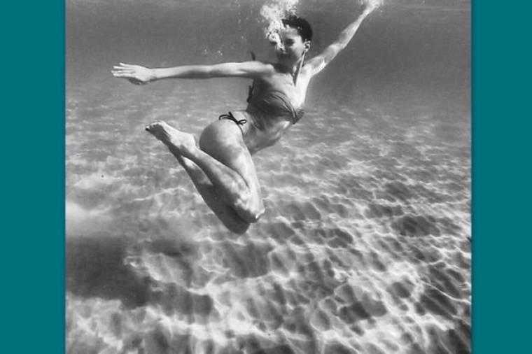 Δεινή κολυμβήτρια η…