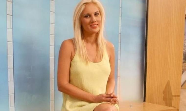 Ντόρα Κουτροκόη: «Το όνειρό μου από μικρή, ήταν να εκφωνώ δελτία ειδήσεων»