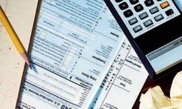 Φορολογικές δηλώσεις: Τα πιο συνηθισμένα λάθη και οι παγίδες