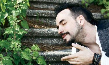 Πάνος Μουζουράκης: «Από μικρός είχα την εντύπωση ότι για να φιλήσεις μια κοπέλα, πρέπει να παίξεις στον κινηματογράφο»