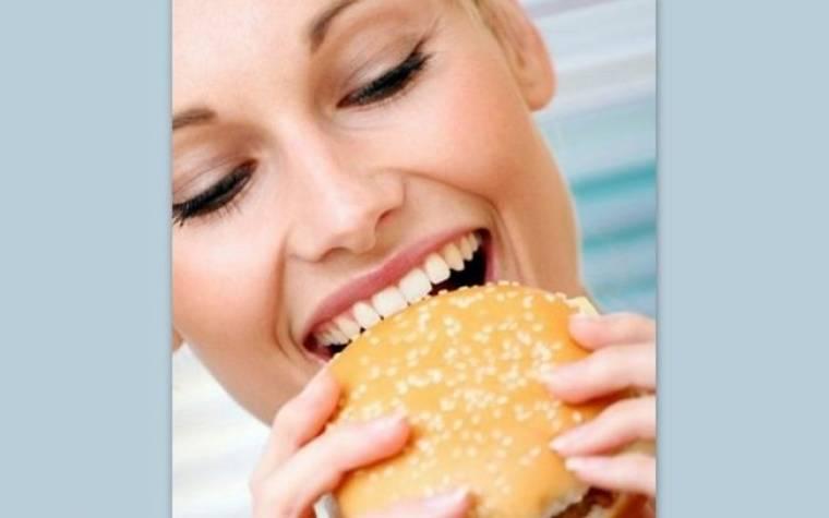 Υποκύψατε στον πειρασμό; Κάντε το έξυπνα και μην χαλάσετε την δίαιτά σας!