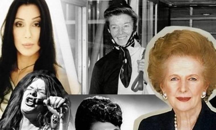 Οι γυναικείες ατάκες που έγραψαν ιστορία