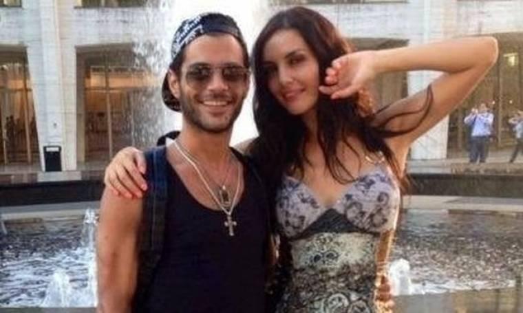 Μπέτυ Κουράκου: Φεύγει μόνιμα στην Αμερική για τον εφοπλιστή Μάρκο Μουρκάκο (Nassos blog)