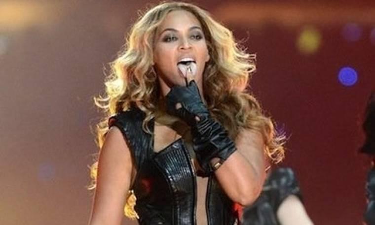 Όταν μέθυσε η Beyonce (φωτός)