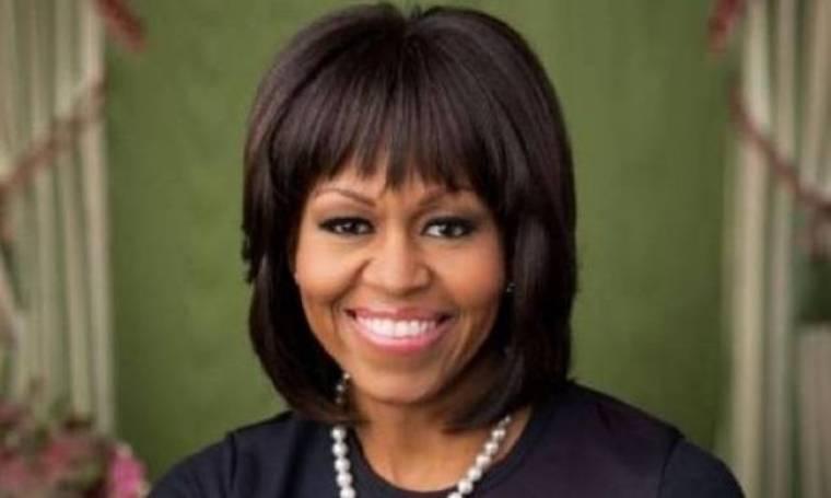 Το συγκινητικό tweet της Μισέλ Ομπάμα για τον σύζυγό της