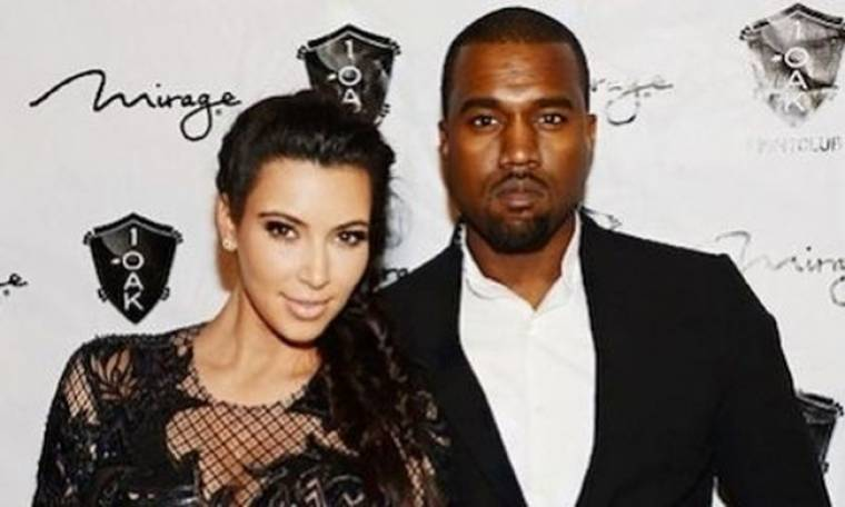 Kim Kardashian- Kanye West: το διάσημο ζευγάρι χαρίζει μωρουδιακά ρούχα στο πριγκιπικό μωρό
