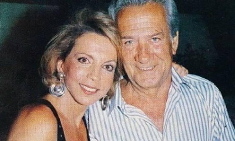 Δείτε το πριβέ πάρτι του Αλέκου Αλεξανδράκη και της Νόνικας Γαληνέα 25 χρόνια πριν!