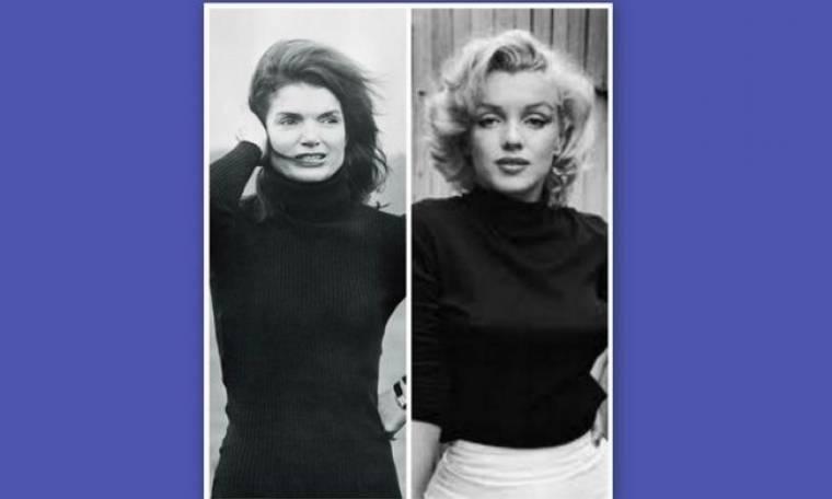 Μια συγκλονιστική αποκάλυψη: Το τηλεφώνημα της Marilyn στην Jackie όπου της παραδέχτηκε με… θράσος τη σχέση της με τον J.F.Kennedy
