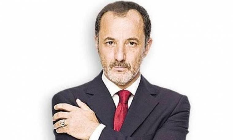 Στέλιος Mάινας: «Ψιλοφρικάρω με όσους δεν δέχονται τον χρόνο»