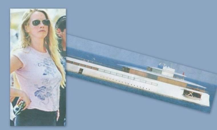 Η «Αφροδίτη» του Στιβ Τζόμπς πλέει σε Αιγαίο και Ιόνιο
