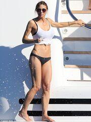 Είναι η γυναίκα διάσημου ηθοποιού και σε λίγες μέρες γίνεται 45άρα!