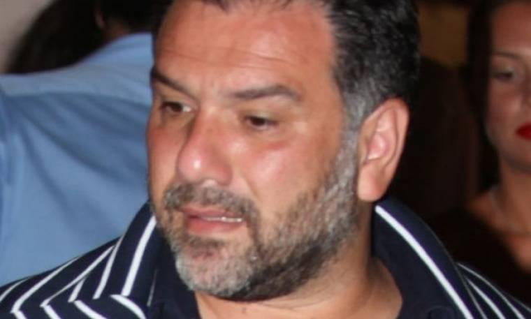 Γρηγόρης Αρναούτογλου: Μιλάει πρώτη φορά για τον ερχομό του γιου του