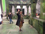 Ολοκληρώθηκε το ταξίδι του Hobbit