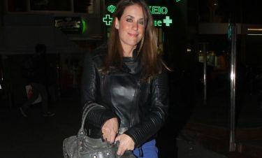 Εύα Αντωνοπούλου: «Προτιμώ να κρατώ την προσωπική μου ζωή μόνο για μένα»