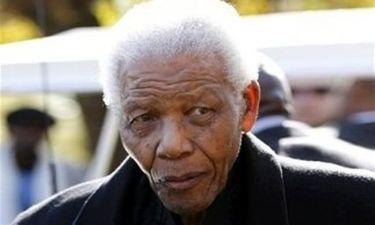 Νέλσον Μαντέλα: Απείλησαν ότι θα κόψουν το νερό και το ρεύμα, λόγω απλήρωτων λογαριασμών