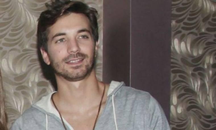 Δημήτρης Λαγιόπουλος: «Έχω κάνει στροφή στην καριέρα μου»