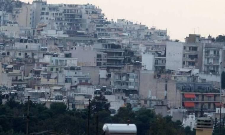 Αρπακτικά πάνω από τα σπίτια των Ελλήνων
