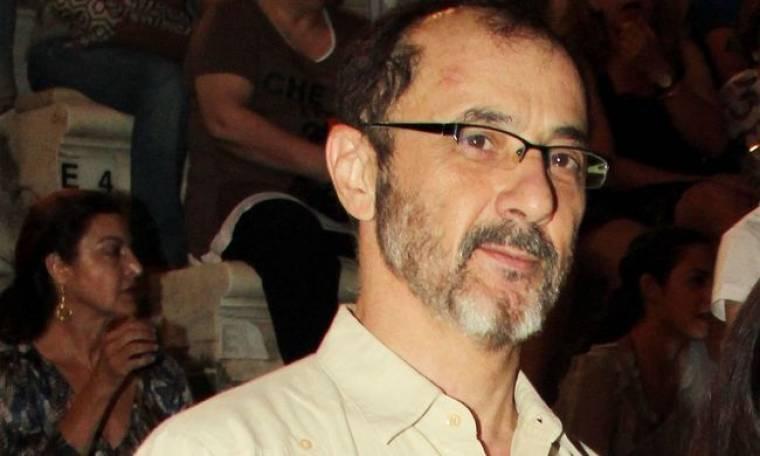 Στέλιος Μάινας: Μιλά για το μυθιστόρημα που γράφει