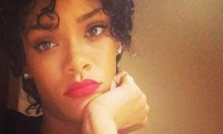 H Rihanna βλέπει παράξενα οράματα και ζητά βοήθεια από το μέντορά της!
