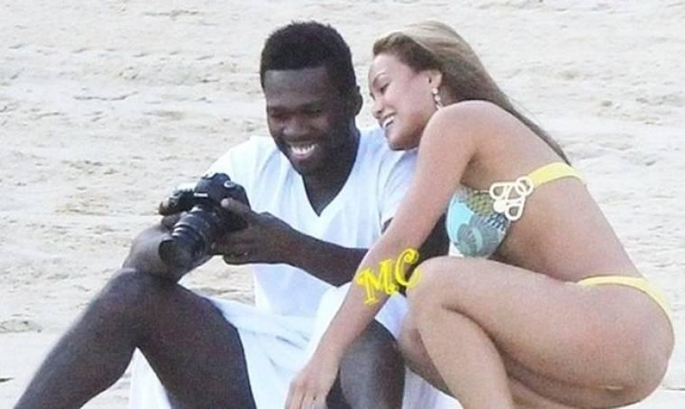 Στη δικαιοσύνη ο 50 Cent! Κατηγορείται ότι επιτέθηκε στην πρώην σύντροφό του