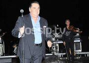 Βασίλης Καρράς: Χαλάρωση πριν τη συναυλία!