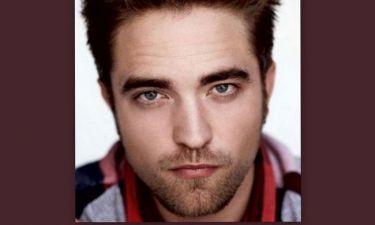 Robert Pattinson: Δείτε 2 νέες φωτογραφίες του από την καμπάνια του Dior