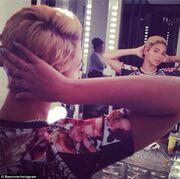Αγορίστικο look για την Beyonce!