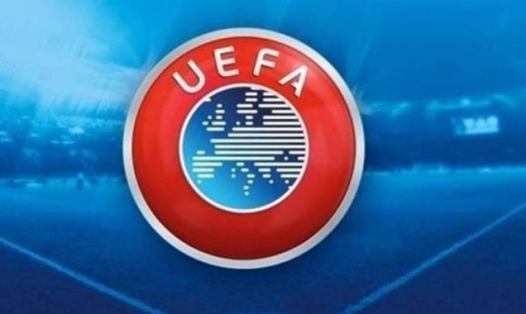 Η UEFA απέκλεισε διαιτητές για… στημένο αγώνα!