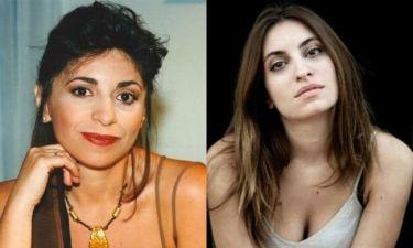 Νατάσα Τσαγκαρισιάνου: Με την κόρη της σε νέα σειρά