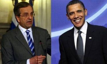 Bloomberg: Ο Ομπάμα θα δείξει την υποστήριξη των ΗΠΑ προς την Ελλάδα