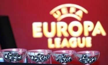 Europa League: Οι πιθανοί αντίπαλοι ΠΑΟΚ και Ατρόμητου