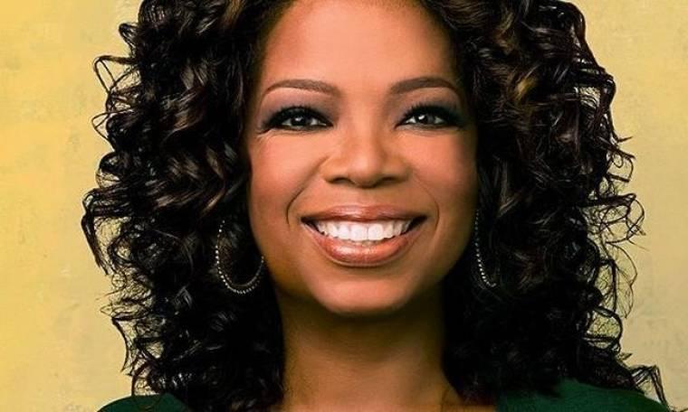 Oprah Winfrey: Θύμα ρατσιστικής συμπεριφοράς στη Ζυρίχη