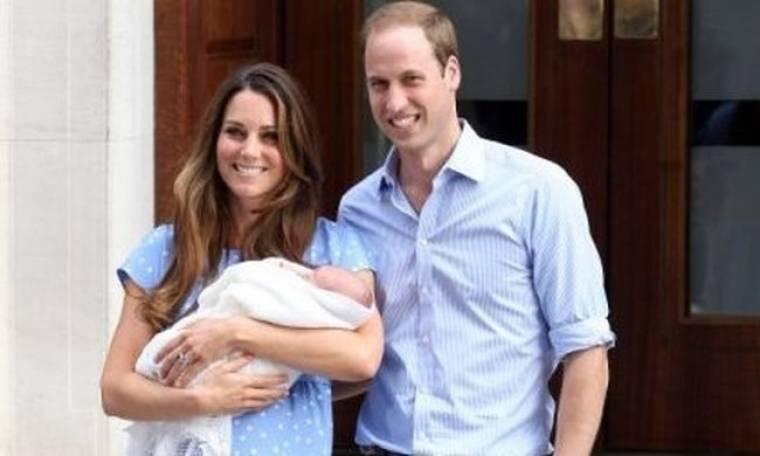 Kate Middleton- Prince William: κάνουν μόνοι τους τις δουλειές του σπιτιού