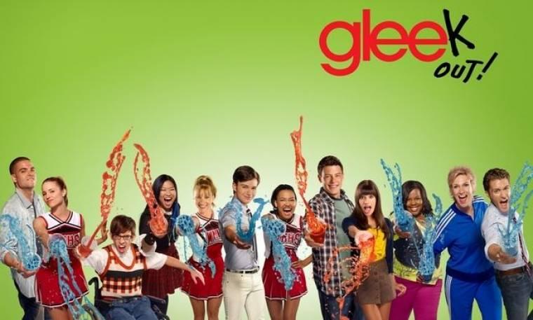 «Glee»: Έρχεται ο δεύτερος κύκλος της σειράς στον Alpha!