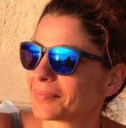 Δείτε την Πόπη Τσαπανίδου στις διακοπές της!