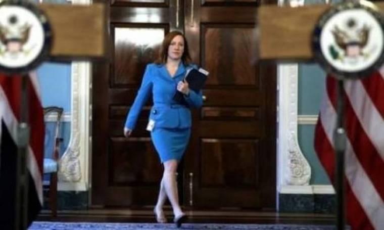 Μία Ελληνίδα βάζει πλώρη για τον Λευκό Οίκο (photos)!