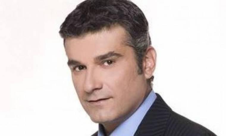 Κώστας Αποστολάκης: Είπε όχι για συμμετοχή του στο Dancing with the Stars!