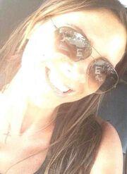 Η φωτογραφία της Victoria Beckham στο διαδίκτυο, που έχει «τρελάνει» τους θαυμαστές της!