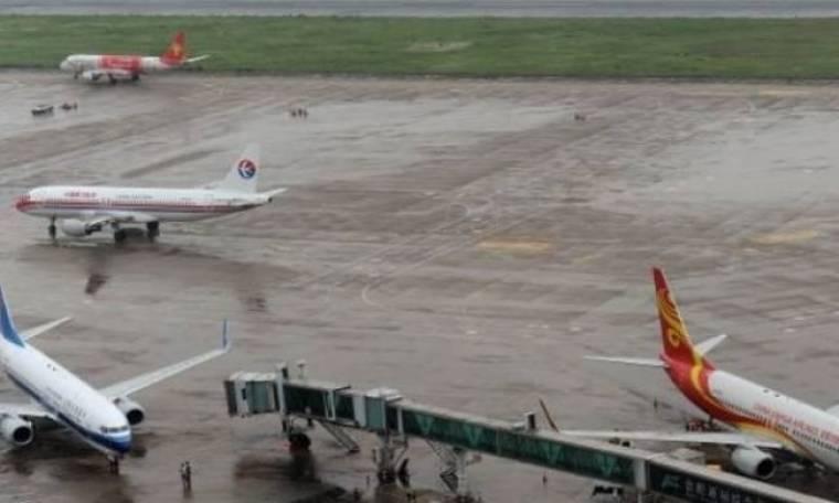Αεροπλάνα συγκρούστηκαν στην Αυστραλία